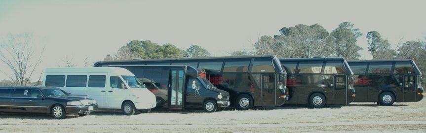 legacy limo and luxury coach jan 2014