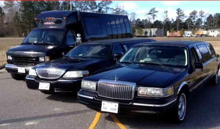 Legacy Limousine & Luxury Coaches DMV PC966/U.S. DOT #2377123 Small Business 707591