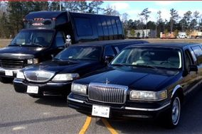 Legacy Limousine & Luxury Coaches DMV PC966/U.S. DOT #2377123 Small Business 707591