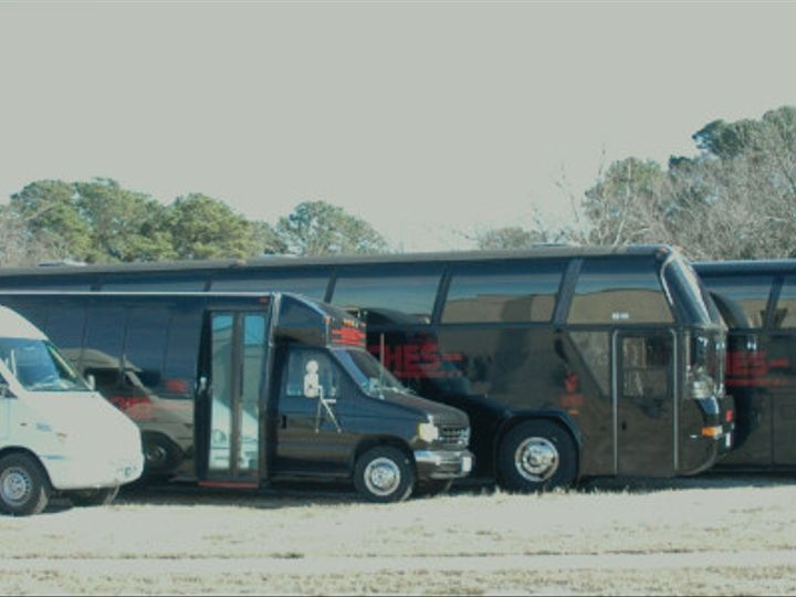 Tmx 1416851927911 Legacy Limo And Luxury Coach Jan 2014 Virginia Beach wedding transportation