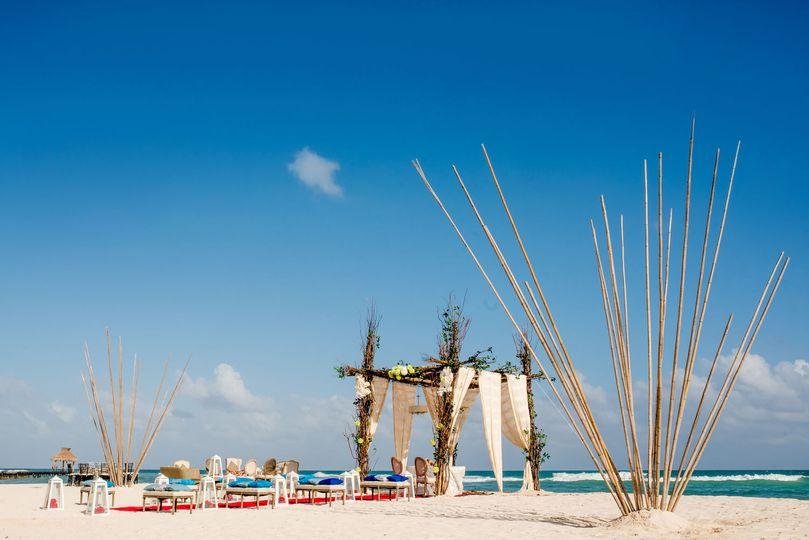 Havana Moon Beach