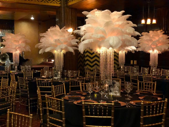 Tmx Reversible Vases With Crystals Ostrich Feather Centerpieces 51 640234 157612171771405 Los Angeles, CA wedding eventproduction
