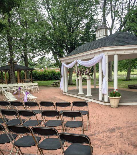 Wedding Venues Buffalo Ny: Creekside Banquet Facility