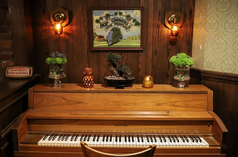 PianoChloe's at Golden Road Br