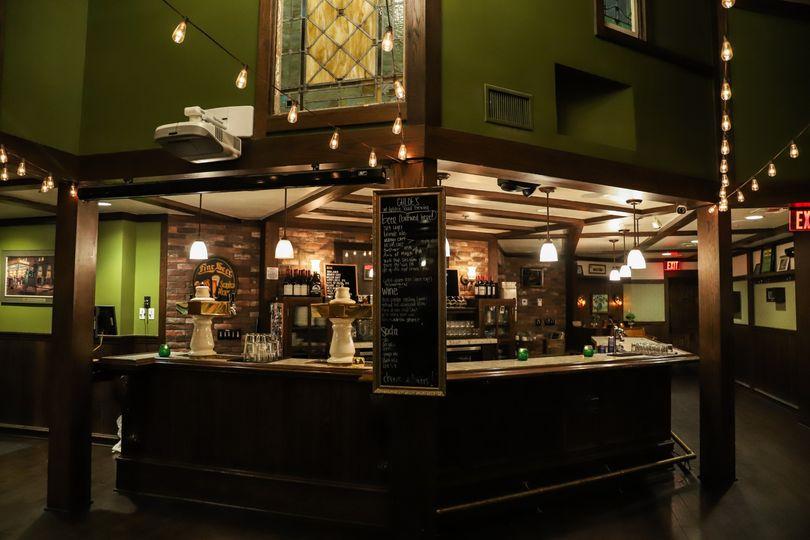 Chloe's Bar