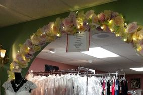 Hussey's Bridal & Formal wear