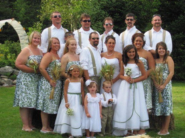 Tmx 1467314523822 Melissaswedding2010 Windsor wedding dress
