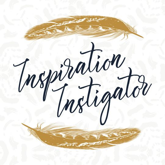 Inspiration Instigator