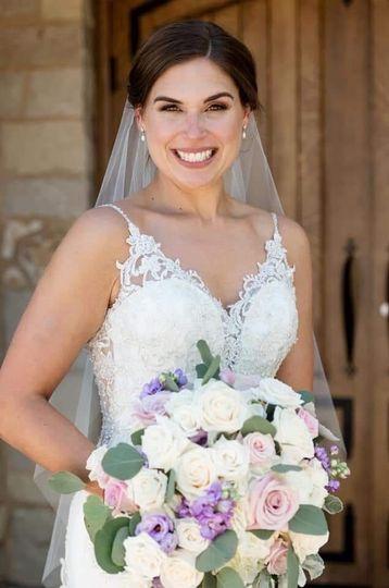 Bride @ Silver Oaks
