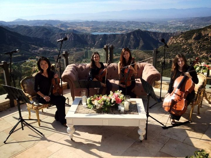 Tmx 1422331769754 Strings By Reiko Pic2 Los Angeles wedding ceremonymusic