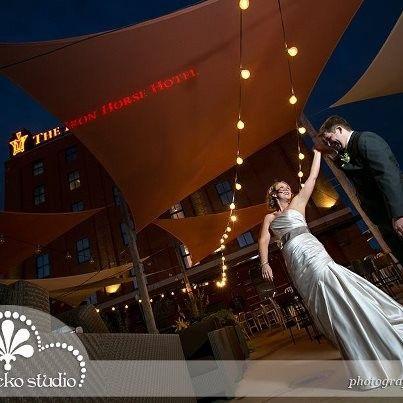 Tmx 1391033078080 Yard.wedding Photo. Mandie At Redgecko Studi Milwaukee, WI wedding venue