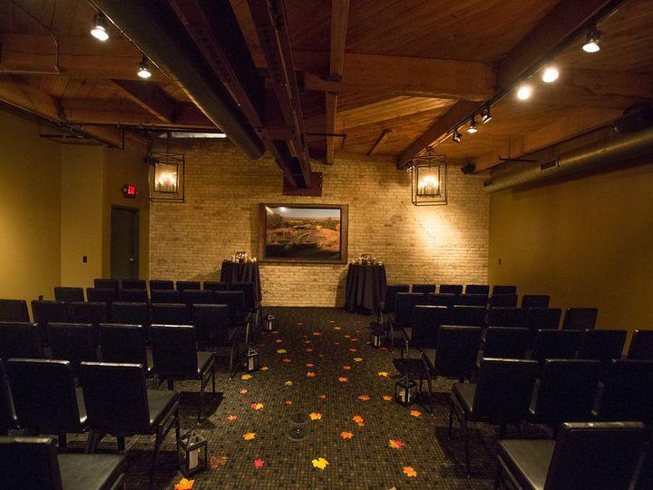 Tmx 1391033155476 Loft. Ceremon Milwaukee, WI wedding venue