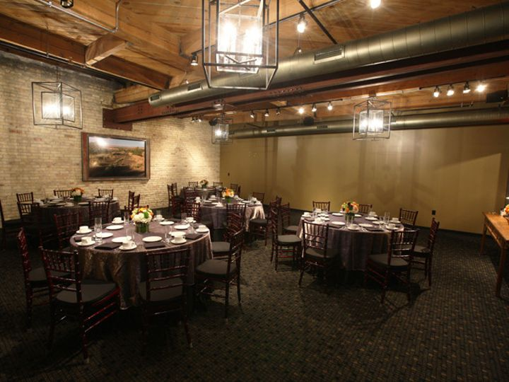 Tmx 1391122434158 Theloftround Milwaukee, WI wedding venue
