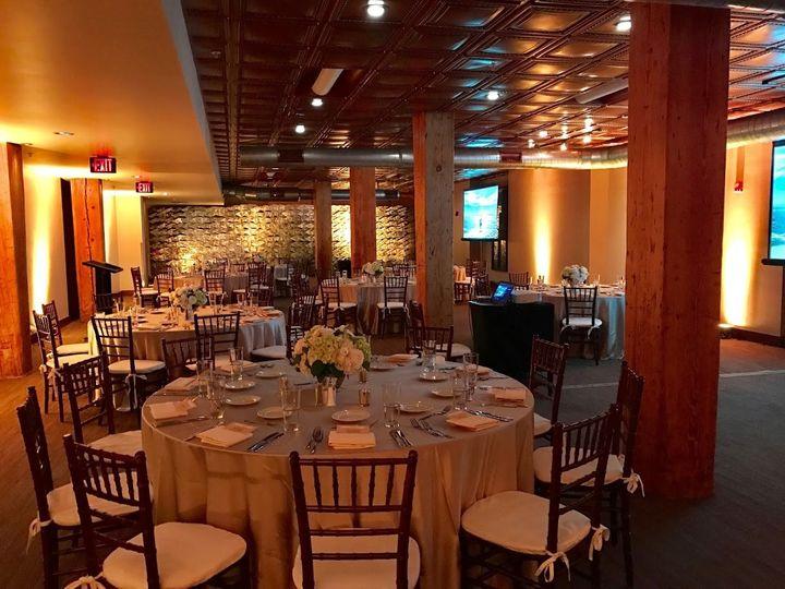 Tmx 1509575422728 2017 Gallery Dinner Photo 2 Milwaukee, WI wedding venue