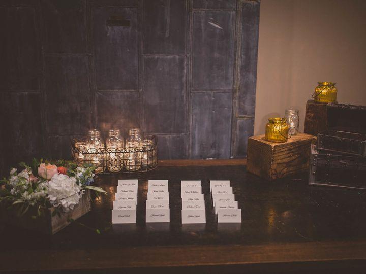 Tmx 1509575533705 Gallery Placecard Table Milwaukee, WI wedding venue