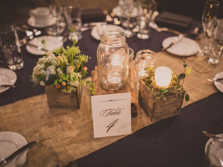 Tmx 1509575573886 Gallery Wedding Table Number Milwaukee, WI wedding venue