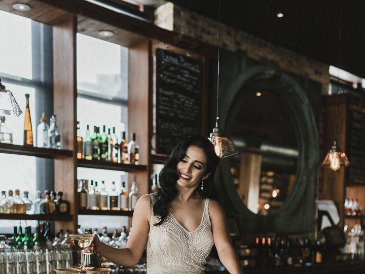 Tmx 1509575762215 Roost Photography Branded Bar Milwaukee, WI wedding venue