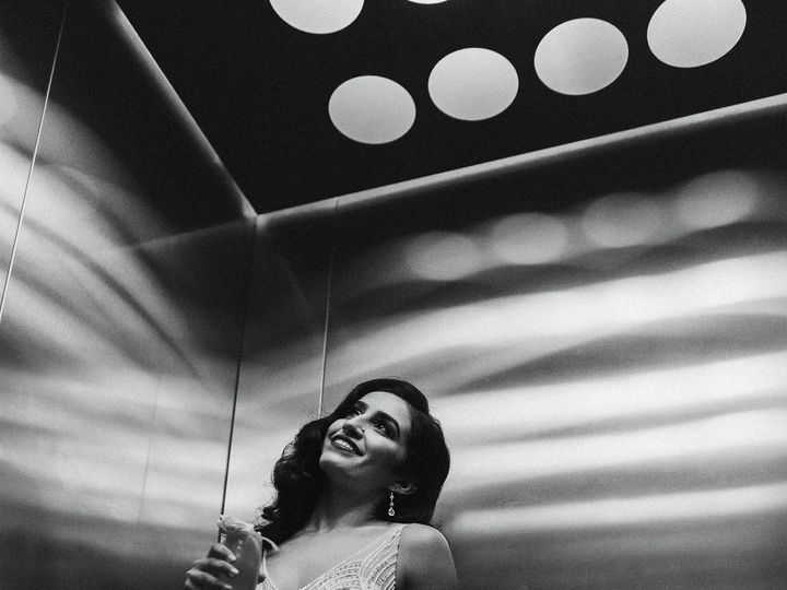 Tmx 1509575808293 Roost Photography Elevator Shot Milwaukee, WI wedding venue