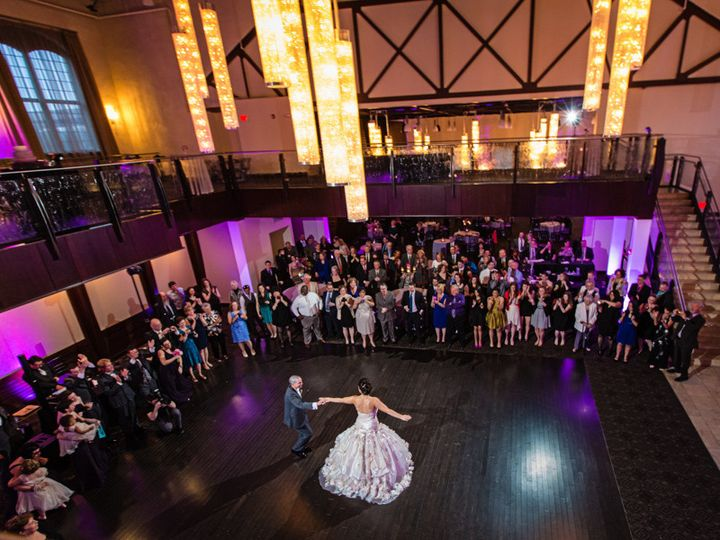 Tmx 1430419045242 Phoenixville Foundry Wedding 30 Phoenixville, PA wedding venue