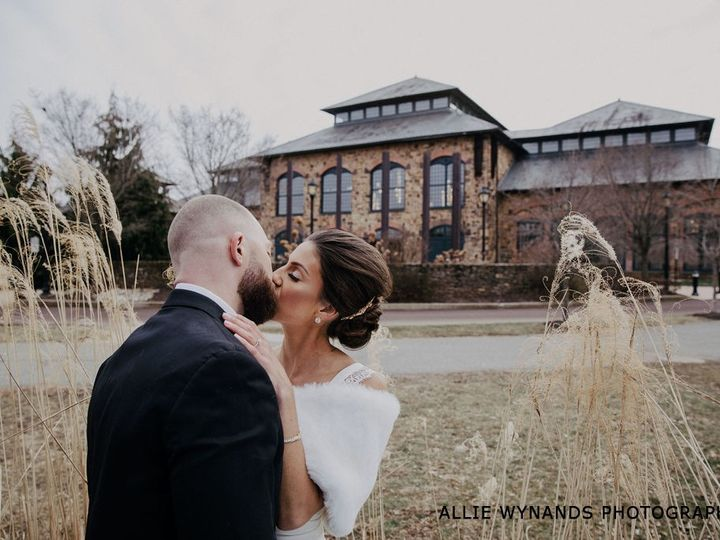 Tmx Allie Wynands Photography 4 Kaitlyn Mikes Phoenixville Foundry Wedding 51 132234 1559185452 Phoenixville, PA wedding venue