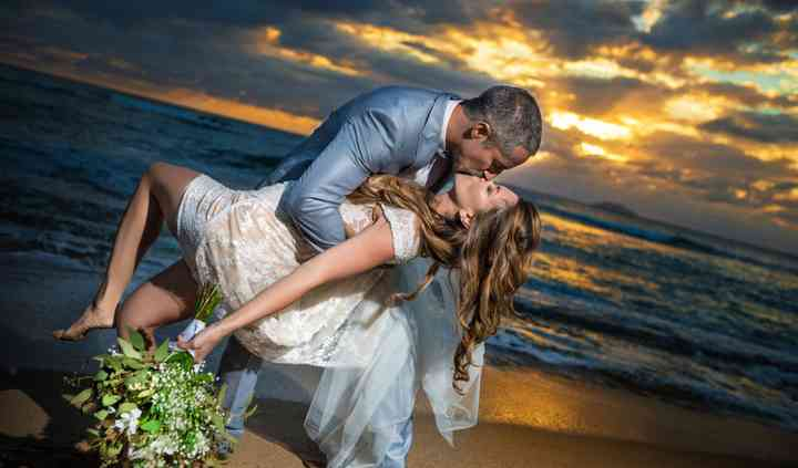 Gabriel Padial Weddings