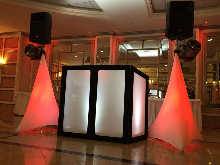 Our Basic 1 DJ System Starting at $900 Great Value
