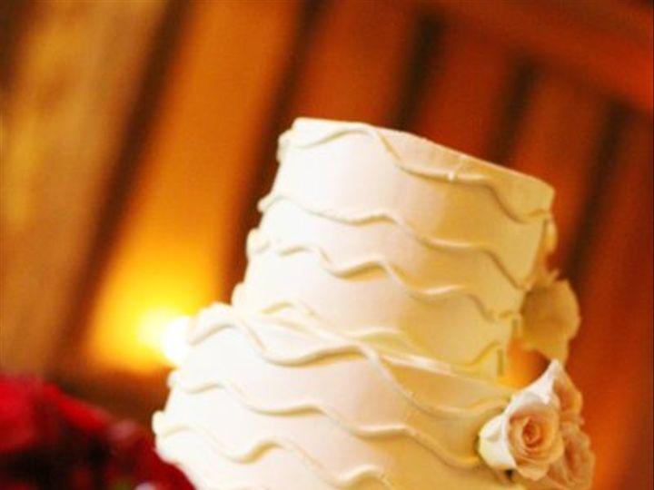 Tmx 1305048633985 IMG0875 Newberg wedding cake