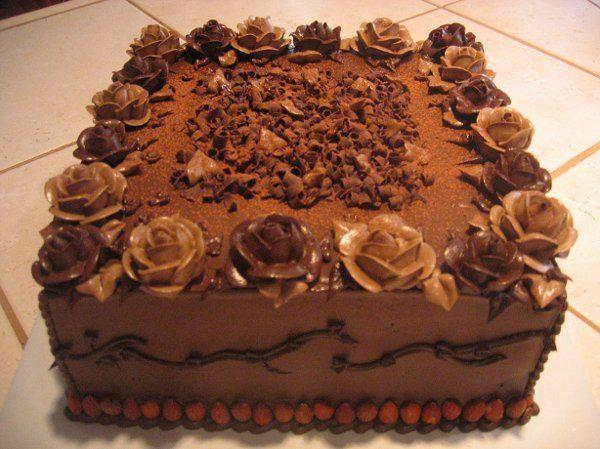 Tmx 1305052449782 IMG0369 Newberg wedding cake