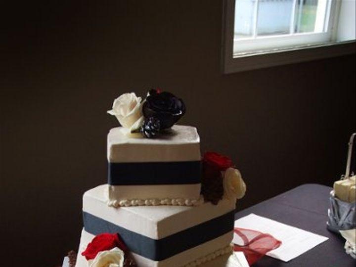 Tmx 1318536555271 12114 Newberg wedding cake