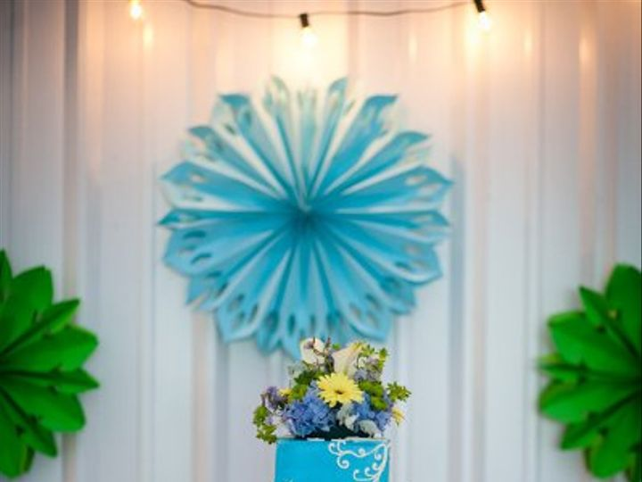 Tmx 1325295629037 110716NealAimone0821 Newberg wedding cake