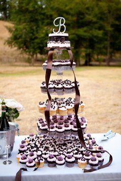 Tmx 1325295944600 Boyerreception016 Newberg wedding cake