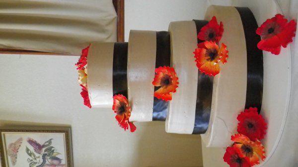 Tmx 1325296083605 IMGP3789 Newberg wedding cake