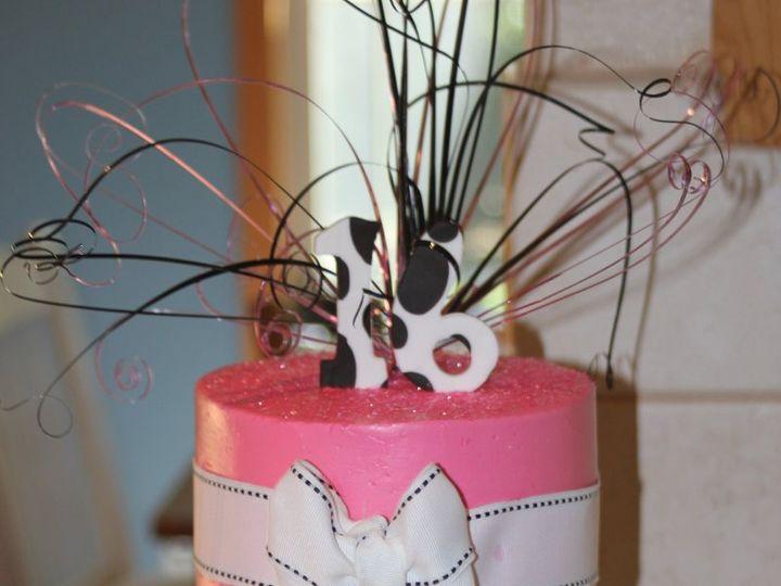 Tmx 1350058779150 EOS201208043866 Newberg wedding cake