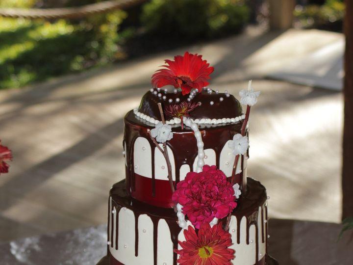 Tmx 1365101297171 Eos201209234580 Newberg wedding cake