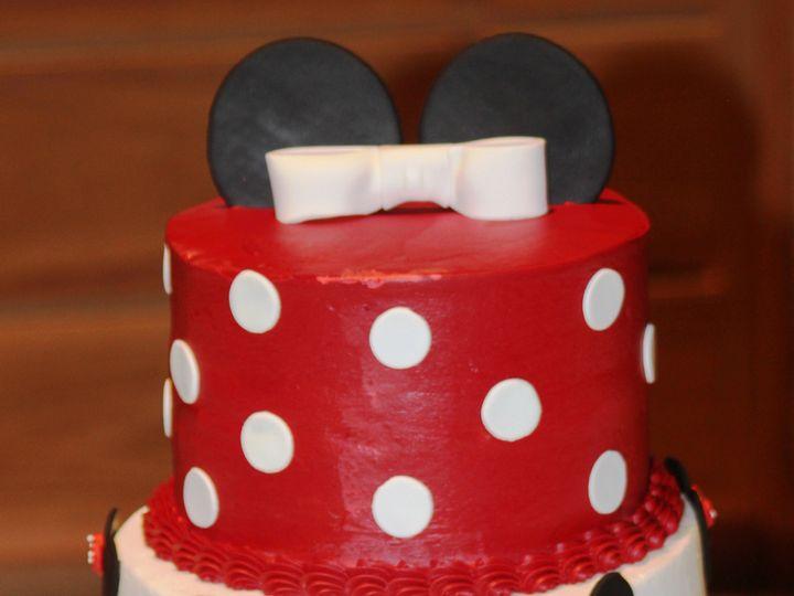 Tmx 1399309179898 Eos20140118025 Newberg wedding cake