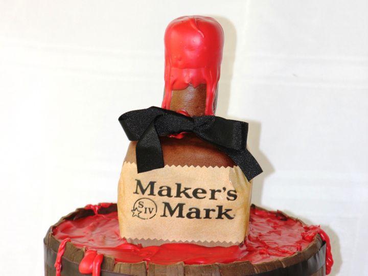Tmx 1399309244865 Img015 Newberg wedding cake