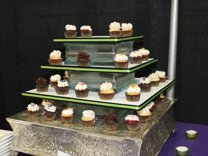 Tmx 1399309972947 Img026 Newberg wedding cake
