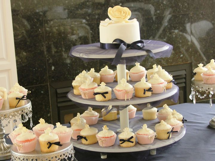 Tmx 1399310117817 Img965 Newberg wedding cake