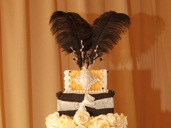 Tmx 1399310921492 1 140 Newberg wedding cake