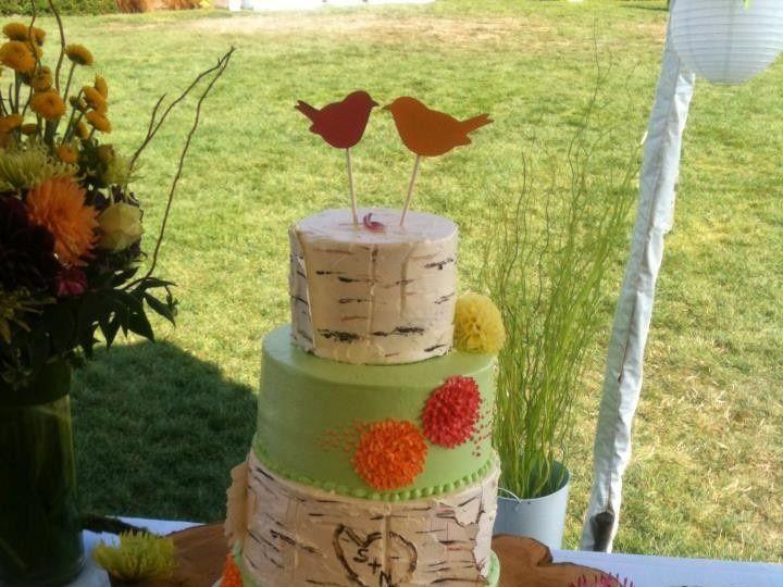 Tmx 1399310985474 292473432636040108379561569829 Newberg wedding cake