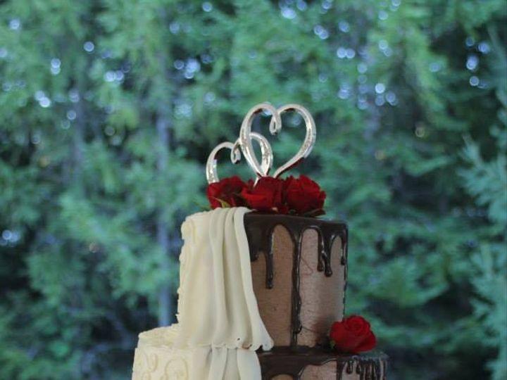 Tmx 1399310988712 123716510151860056330731131638991 Newberg wedding cake
