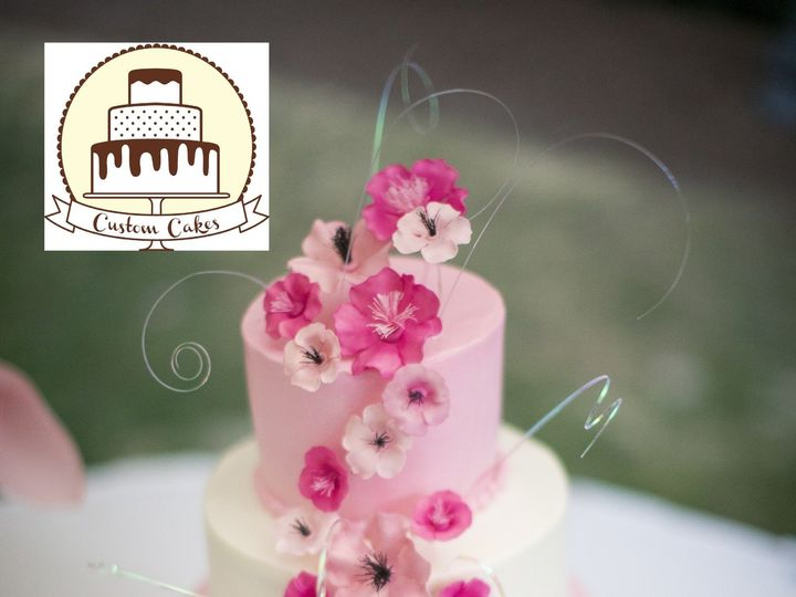 Tmx 1454984633189 05560 Newberg wedding cake