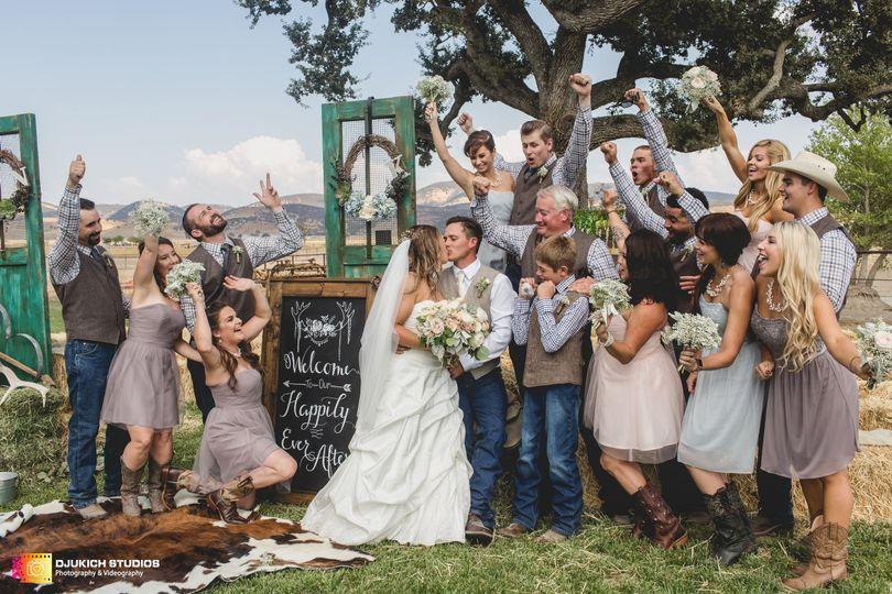 bridal party 3 51 744234