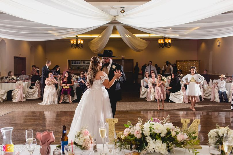First Dance, Wedding Images
