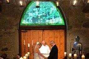 Wedding Minister - Ron Grillo