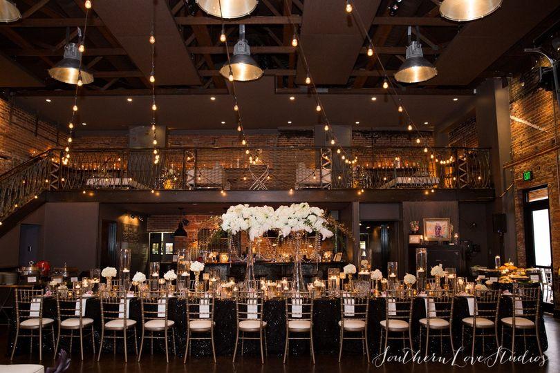 The Cookery Venue Durham Nc Weddingwire