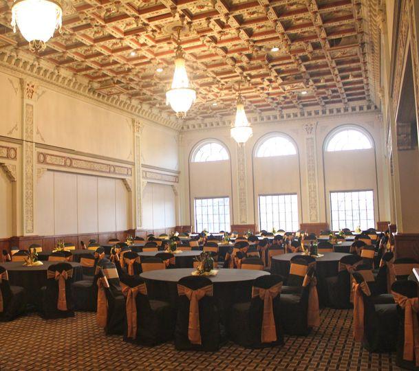 Ben Lomond Suites Historic Hotel Venue Ogden Ut Weddingwire
