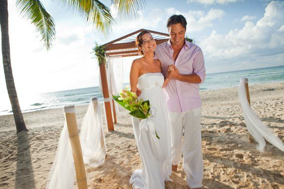 Couples Swept Away wedding packages available in Jamaica. Get married on the beach! Planning and...