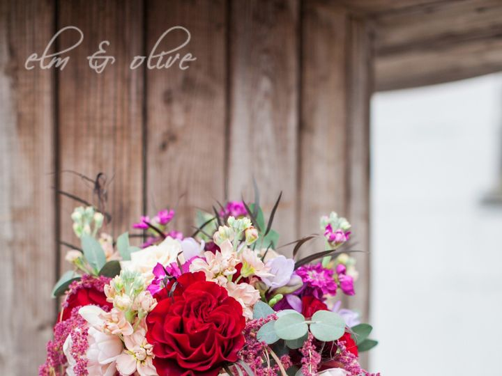 Tmx Photos By Elm And Olive 0035 51 126234 157627029689822 Everett, WA wedding florist
