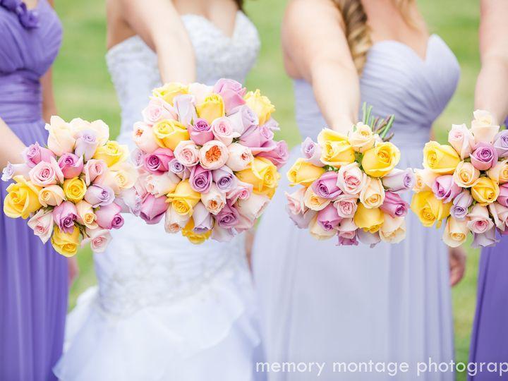 Tmx Pine River Wedding 51 126234 Everett, WA wedding florist